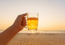 Goa to ban alcohol on beaches
