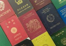 UK passport falls to sixth strongest in the world — Shutterstock