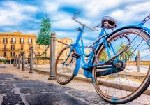Bari to pay residents to commute on bikes Bari bikes