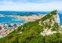 Gibraltar raises EU travel visa concerns