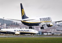 Ryanair opens new base in Toulouse with $200 million investment — MathewsMoments / Shutterstock