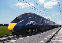 FirstGroup to launch low-cost London–Edinburgh train