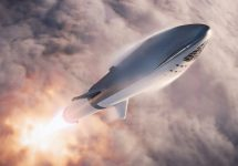 Outer space travel to compete with long-haul airline flights