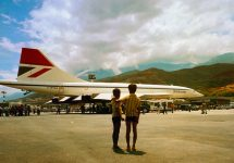 Concorde: still inspiring devotion 50 years on