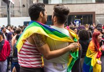 6 surprising gay- and queer-friendly destinations
