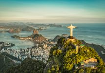 Week in travel: Brazil launches visa waivers for US travellers this summer