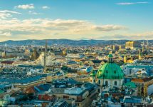 Vienna named best city to live in 10 years in a row