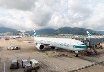 Cathay Pacific takes over Hong Kong Express — Tommy Alven / Shutterstock