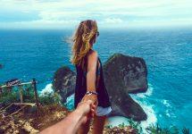 Forget honeymooning, go solomooning