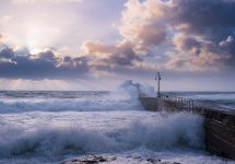 Severe weather to disrupt transport in UK and Ireland