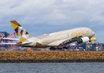 Etihad Airways to reduce single-use plastics by 80%