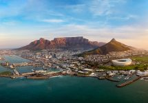 United to launch non-stop New York–Cape Town service
