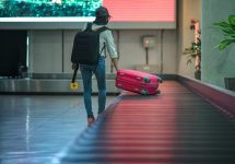Bag tracking reduces luggage mishandling by at least 38%