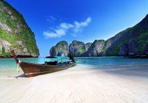Week in travel: Thailand extends Maya Bay closure until 2021