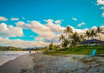 Dr. Beach names Hawaiian Kailua Beach best in US