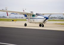 Largest-ever electric aircraft successfully completes test-flight