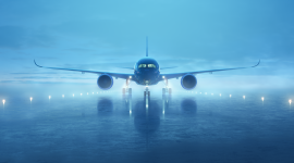 SAS to reduce 30% emissions with new Airbus A350 fleet