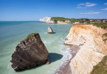 Isle of Wight, Unesco Biosphere Reserve — Shutterstock