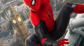 Spider-Man: Far From Home — Sony Pictures / Creative Assets