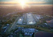 Heathrow unveils expansion masterplan