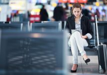 Business travel boosts creativity and productivity, particularly in Millennials