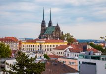 The hidden jewel of Moravia: why Brno is your next city break