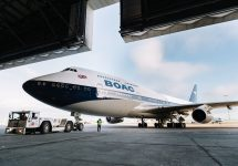 Last week in travel: British Airways celebrates 100 years