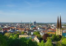 German city gives $1.1m to anyone who proves it does not exist