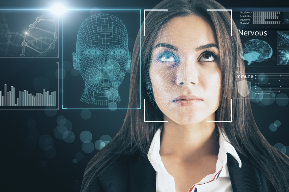Facial recognition might soon make boarding passes redundant — Shutterstock