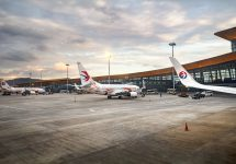 China's new biggest airport approves four domestic airlines — Toa55 / Shutterstock Daxing