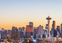 Singapore Airlines celebrates new Seattle service with track on Spotify