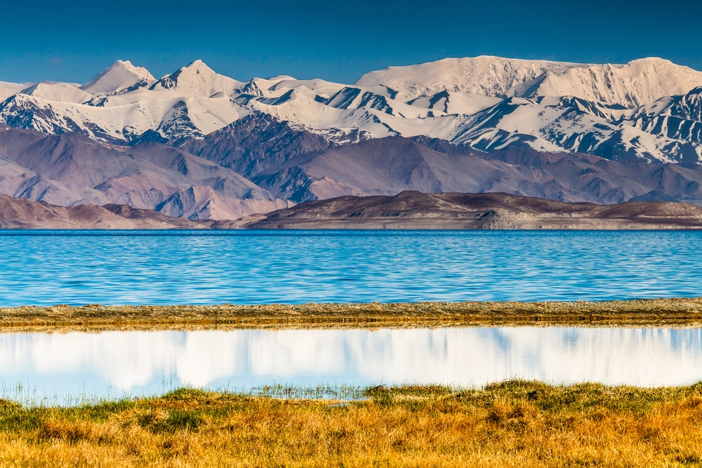 Lucky contestants can explore the beauty of Tajikistan an Uzbekistan — Shutterstock Lonely Planet names best destinations for 2020 best in travel
