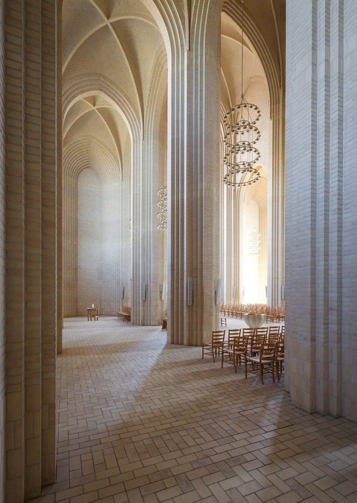 These pictures might win the Architectural Photography Awards for 2019