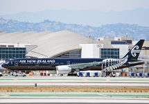 Air New Zealand named best airline for 2020 — Philip Pilosian / Shutterstock