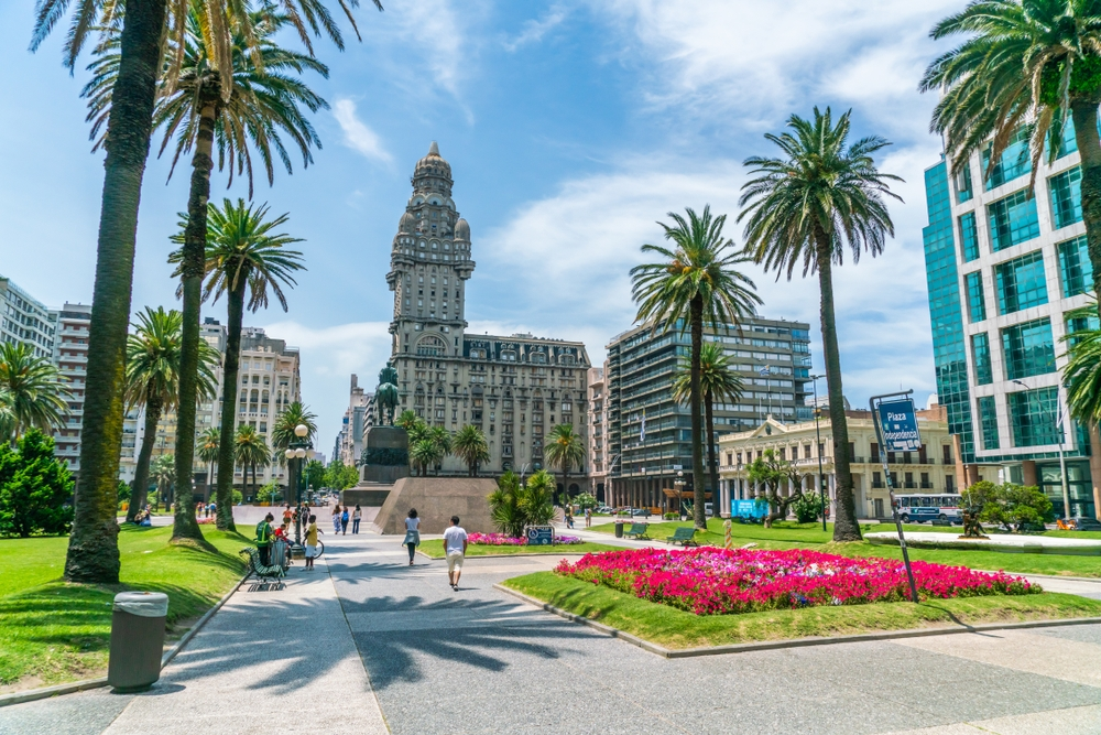 Montevideo is a vibrant, eclectic and cultured city with a rich history — Ivo Antonie de Rooij / Shutterstock Rio de Janeiro — the gateway to South America Rio de Janeiro — the gateway to South America
