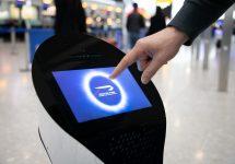 British Airways to test robot helpers at Heathrow