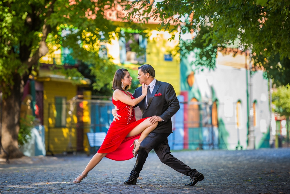 Buenos Aires is acknowledged as one of the most vibrant, vital and multicultural cities on the planet — Shutterstock
