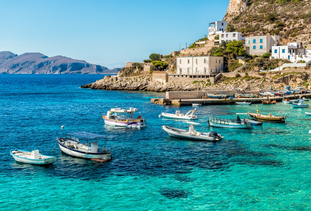 The islands are some of Europe's best-kept secrets — Shutterstock 6 best destination to travel in March 2020