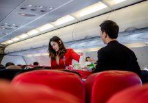 AirAsia opens first fast food restaurant serving in-flight food — thebigland / Shutterstock