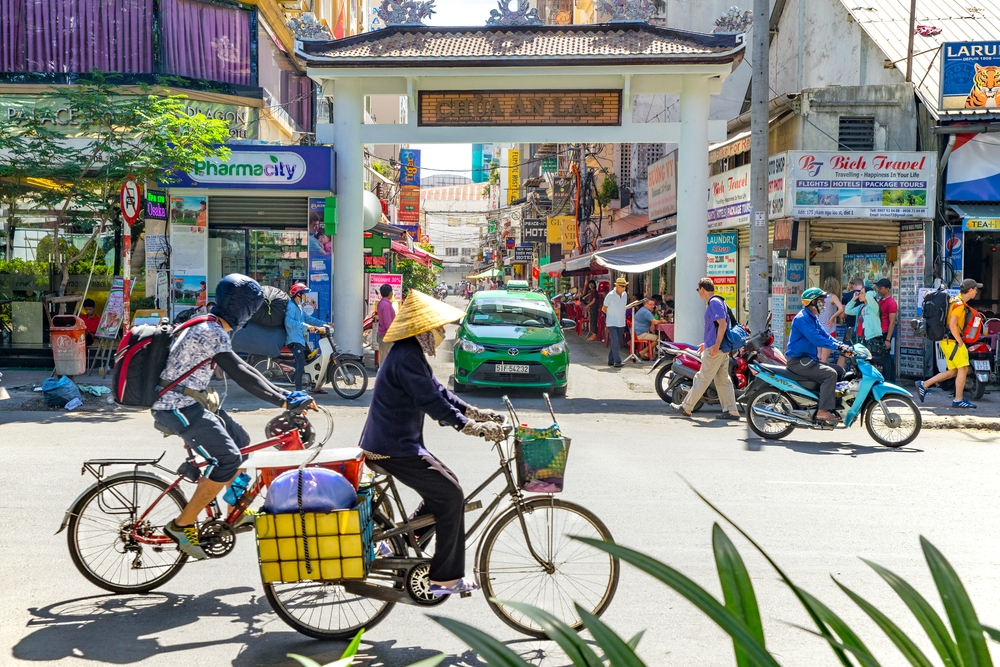 Ho Chi Minh City ranks third overall with great scores in almost all of the Expat City Ranking areas — Shutterstock These are the world's best cities for expats