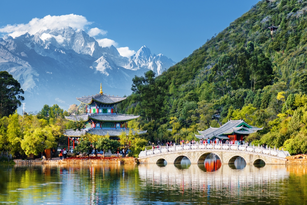 Chinese Yunnan province is home to probably the most diverse mix of cultures, ethnic groups, and landscapes — Shutterstock These are the top 20 destinations to see in 2020