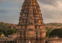 Hampi – the most unique place in India