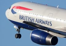 """British Airways CEO: """"The glory days are coming"""""""