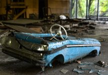 VR and adventure tourism make a difference for the survivors of Chernobyl